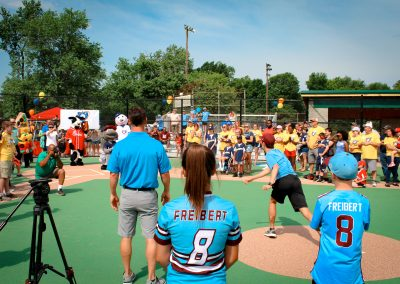 Miracle League of Louisville